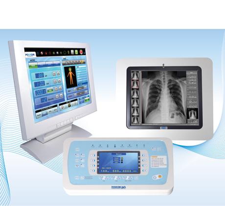 medical X-ray generator